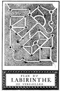 Plan_du_Labyrinthe_de_Versailles