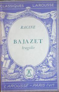 Bajazet-de-Racine