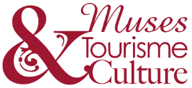 Muses, Tourisme & Culture - Logo