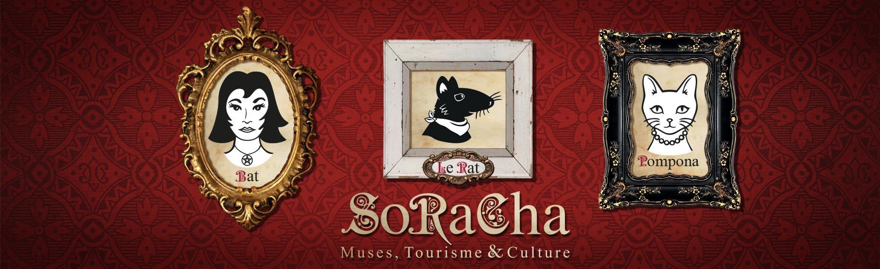 bandeau Soracha