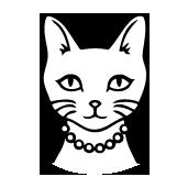 Pompona la chatte précieuse