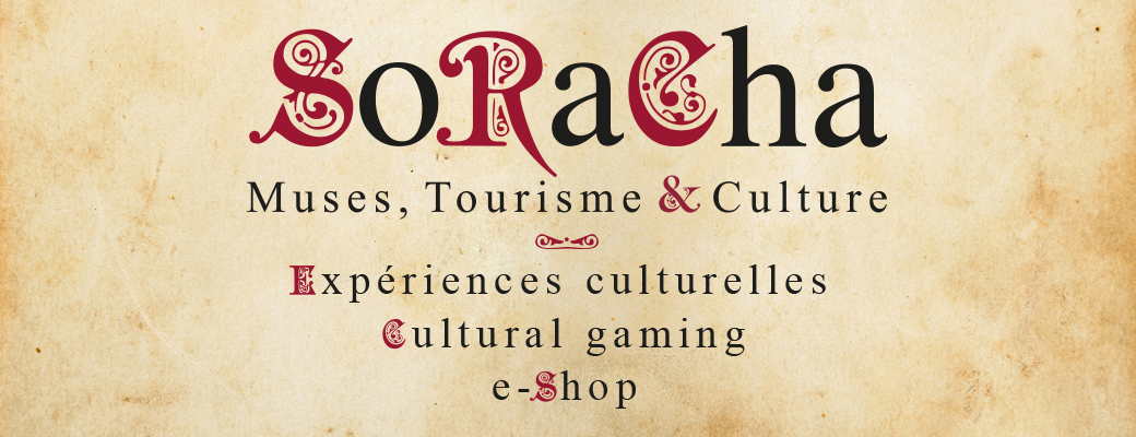 Soracha Identite Commerciale Site