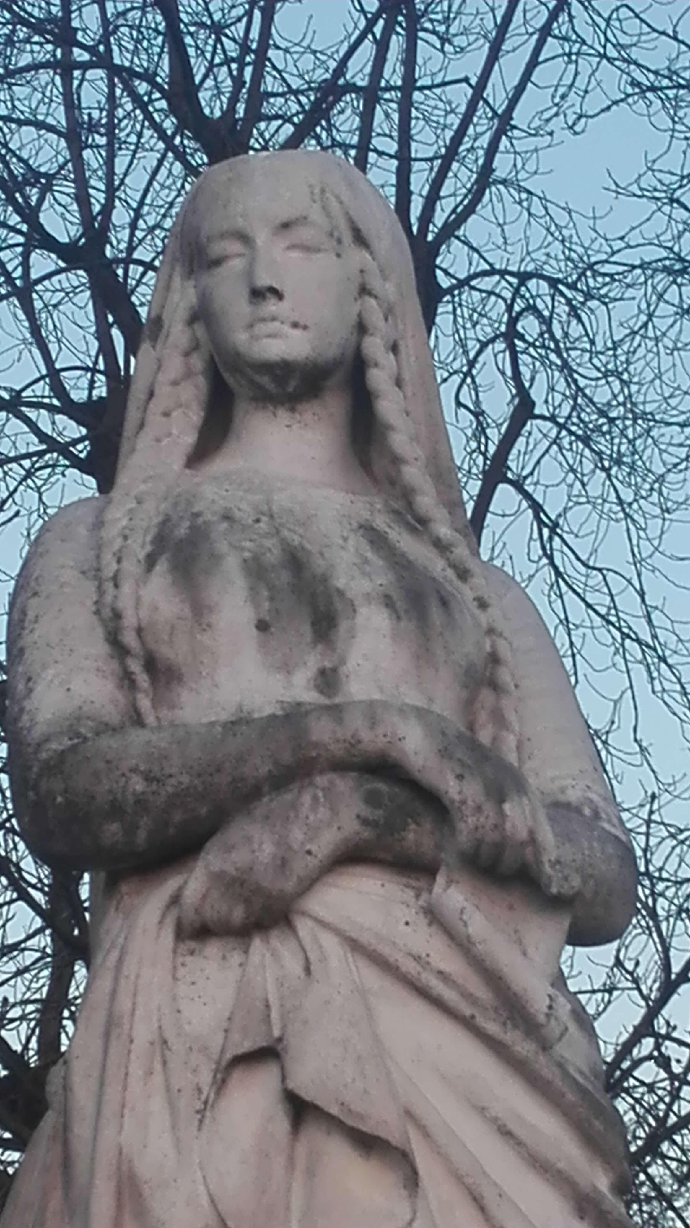 Sainte-Geneviève
