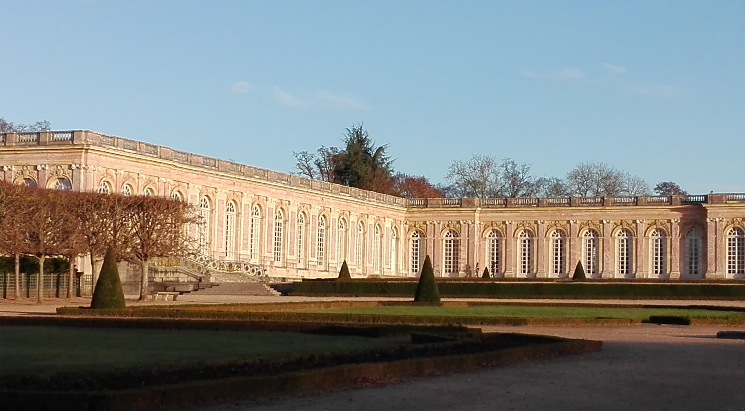 Grand trianon_Versailles