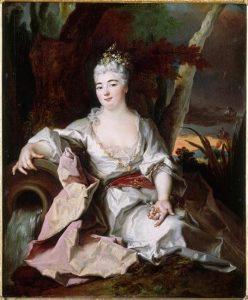 Elisabeth-Charlotte de Bavière