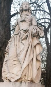 Anne Marie Louise d'Orléans