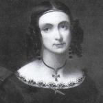 Louise Bertin
