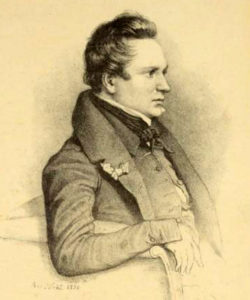 Victor Hugo 1832