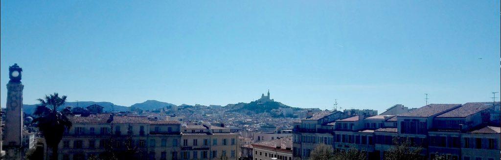 Notre-Dame de la Garde Marseille